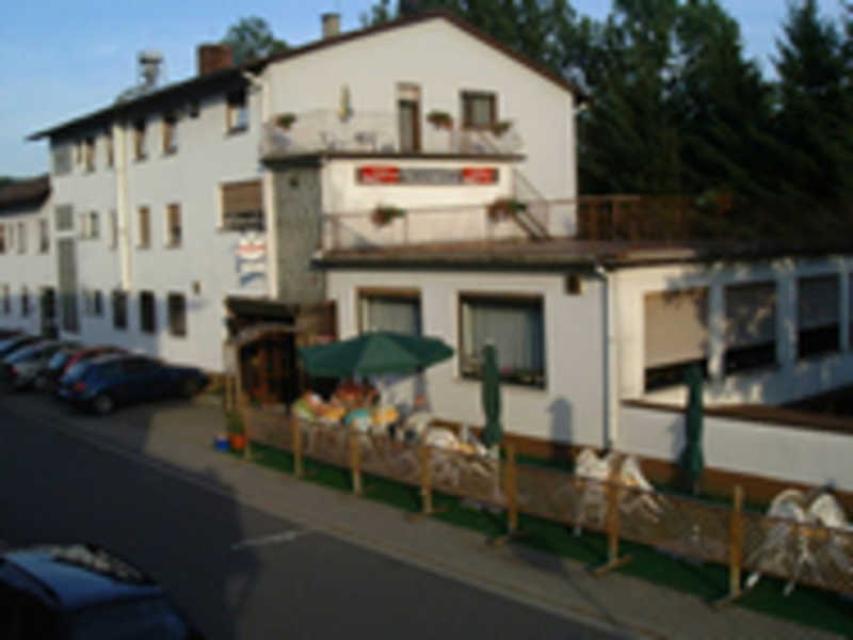 Gasthaus-Pension Odenwald