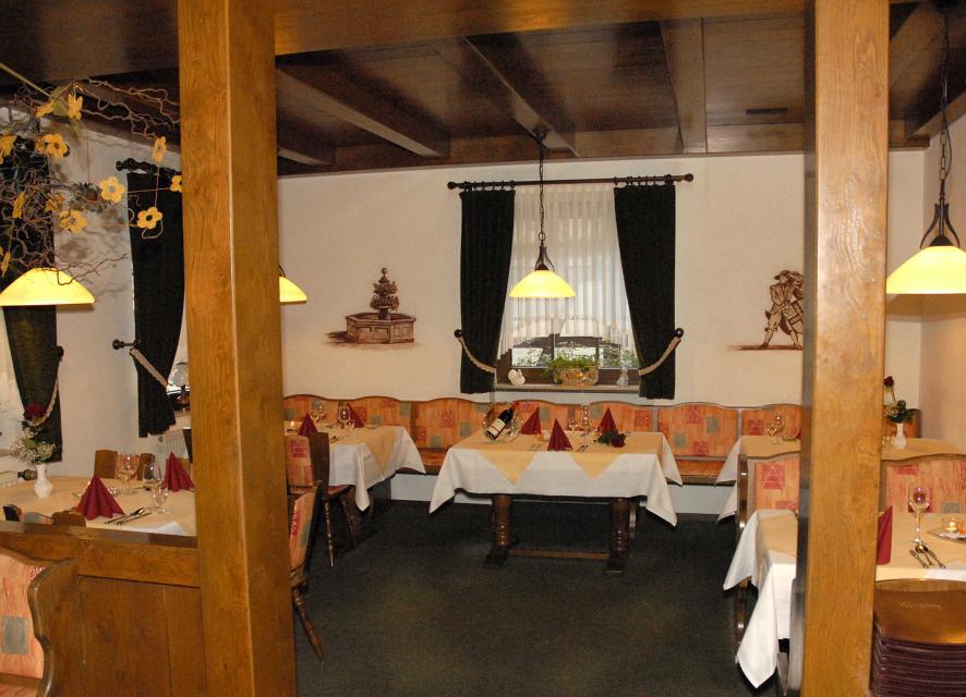 Hotel-Restaurant Stadtschänke