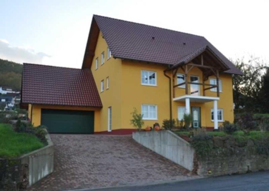 Ferienwohnung Gotthardsblick
