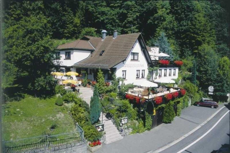 """Hotel - Landgasthof """"Waldschlößchen"""""""
