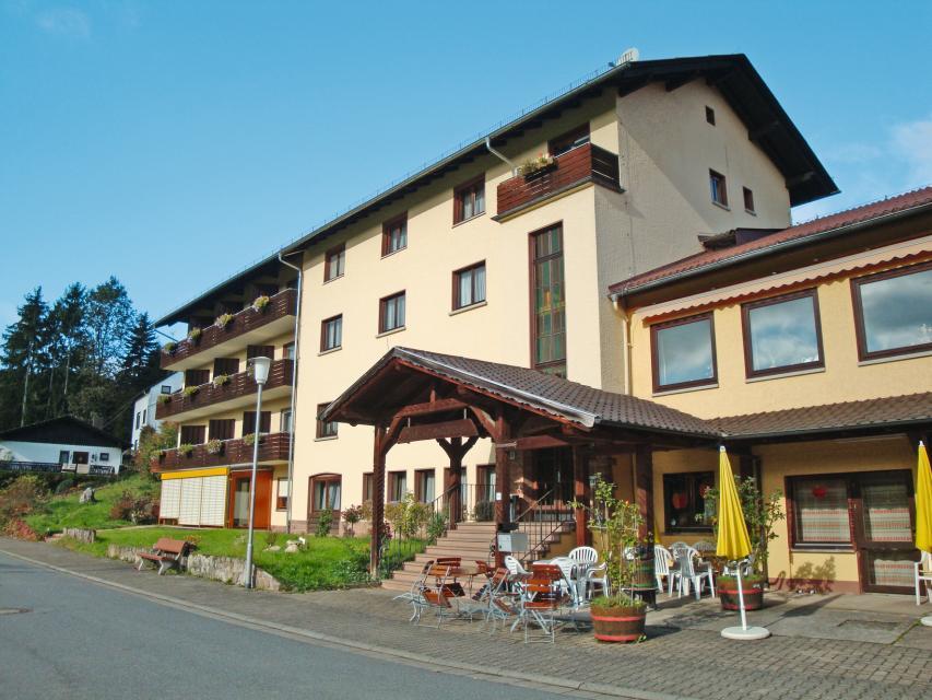 Land-Gut-Hotel Dornröschen