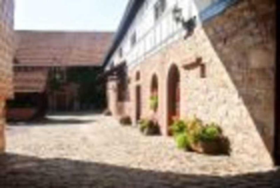 Burghof Landgasthof
