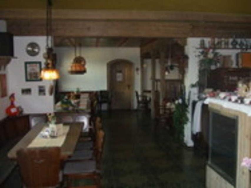 Gaststätte und Pension Bergkeller