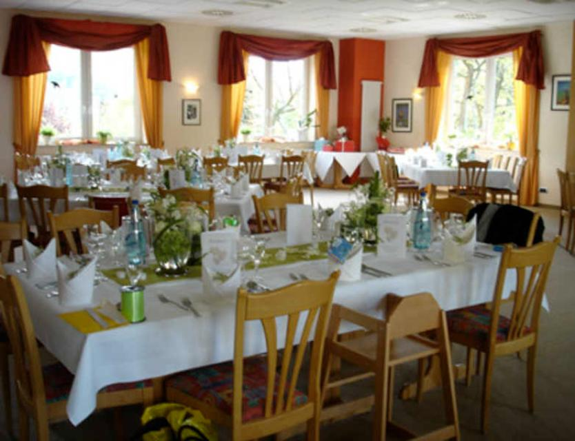 Landhotel-Restaurant Kuralpe Kreuzhof