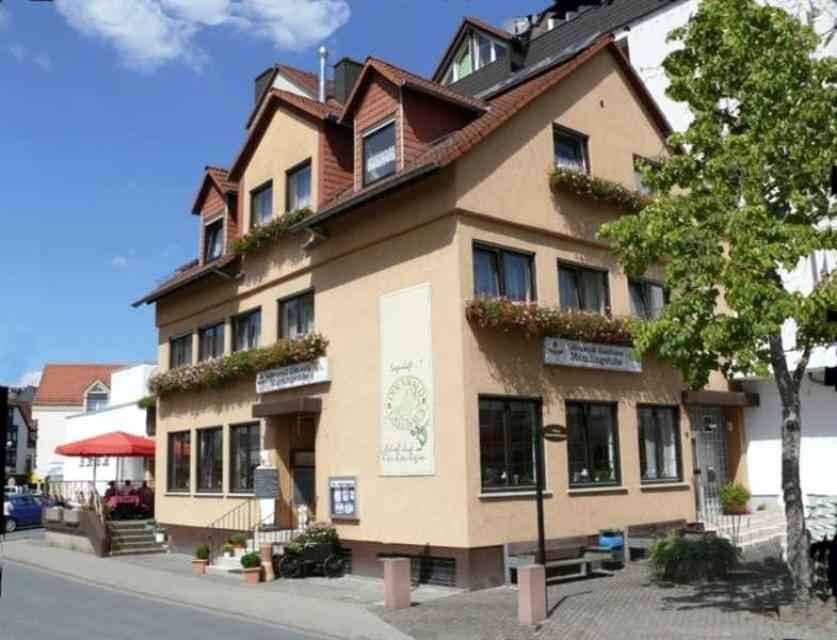 Odenwald-Gasthaus Mümlingstube