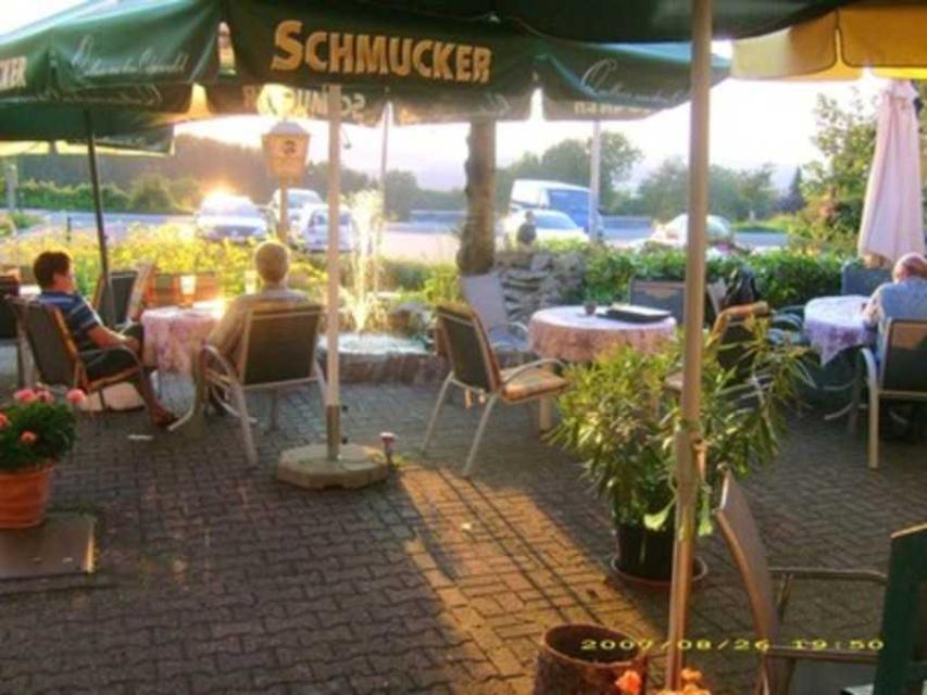 Land-gut Hotel Höhenhaus Odenwald