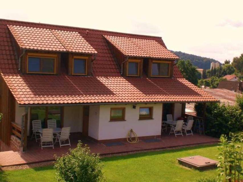 Ferienhof Kredel