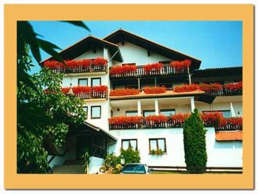 Gasthof-Pension Zur Krone