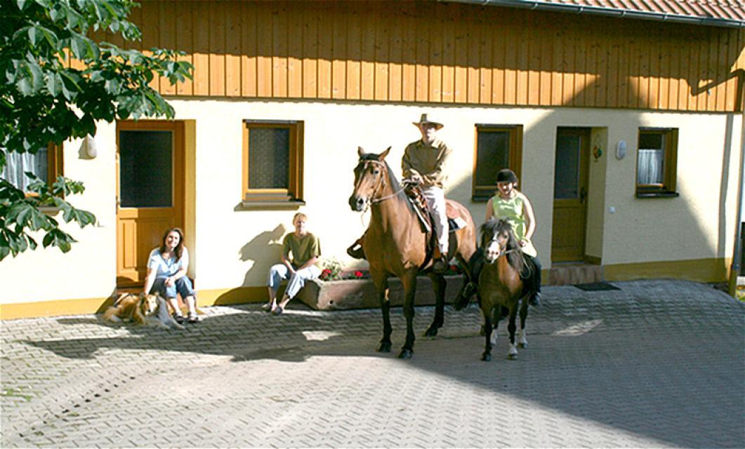 Ferienhaus Walther