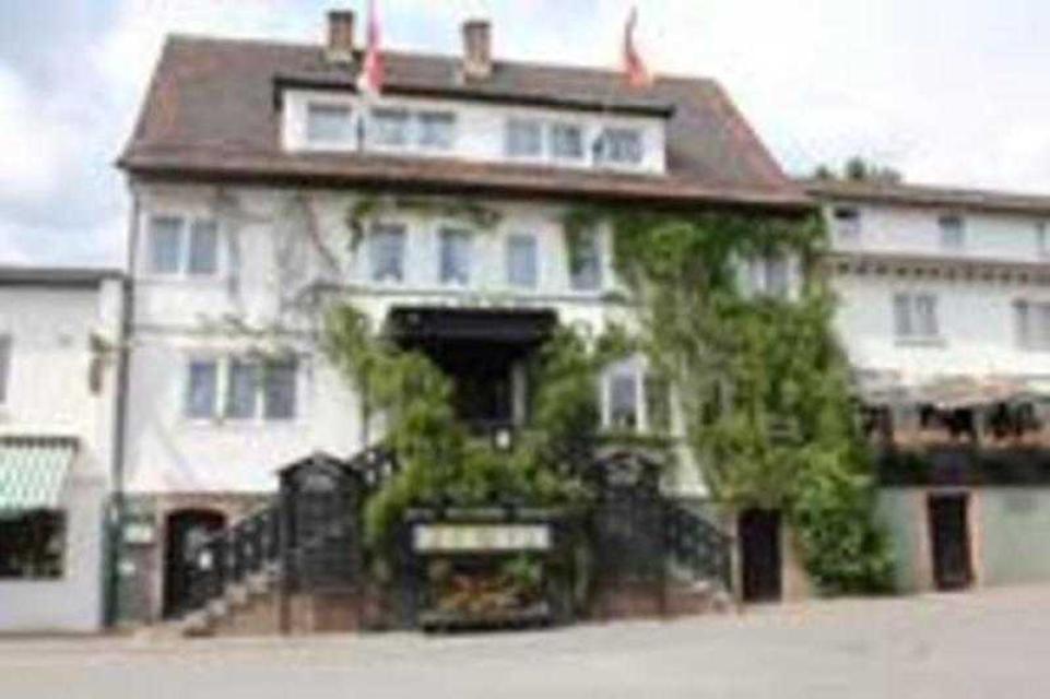 Gästehaus Dorflinde