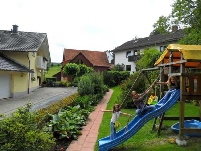 Ferienhof Christmann