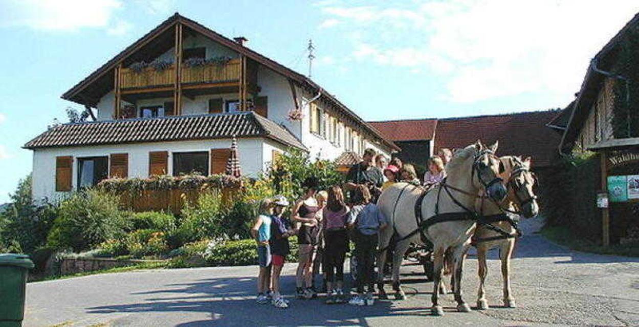 Waldhubenhof