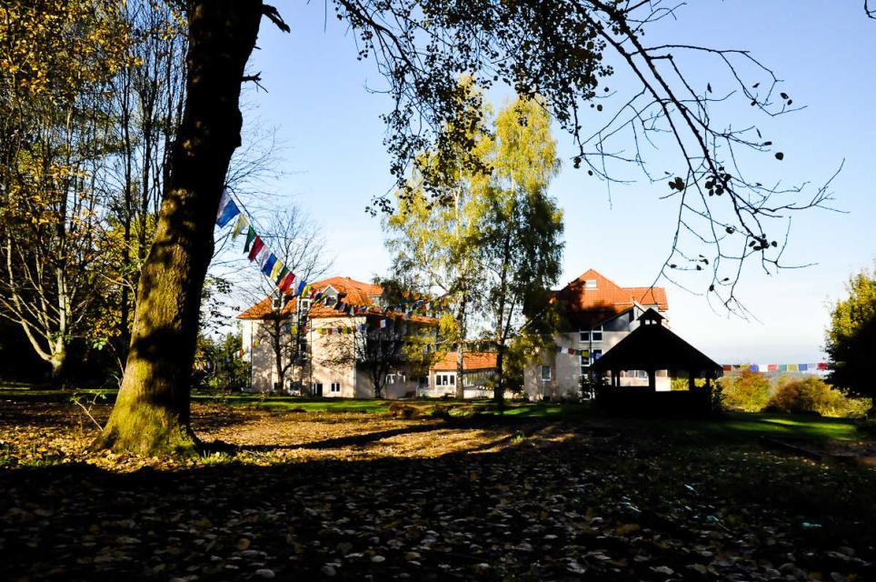 Buddhas Weg - Kloster/Seminar- und Gästehaus