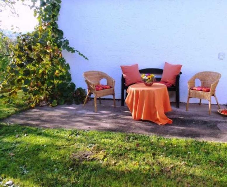 Ferienwohnung Sulzbach