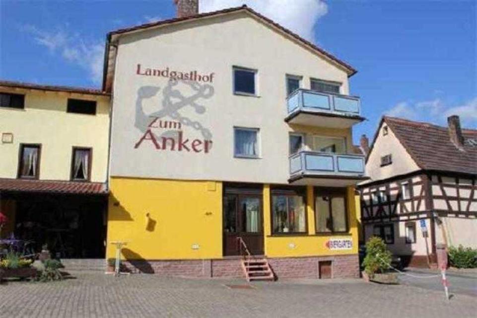 Elkes Landgsthof Zum Anker