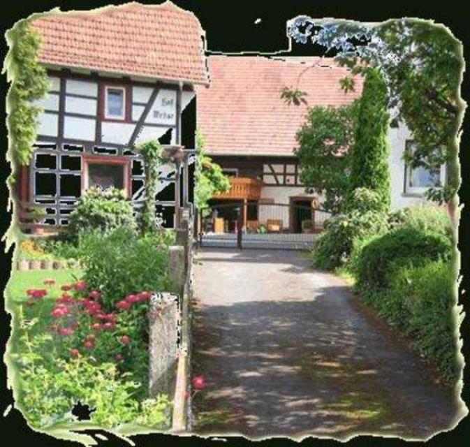 Ferienwohnungen Weberhof