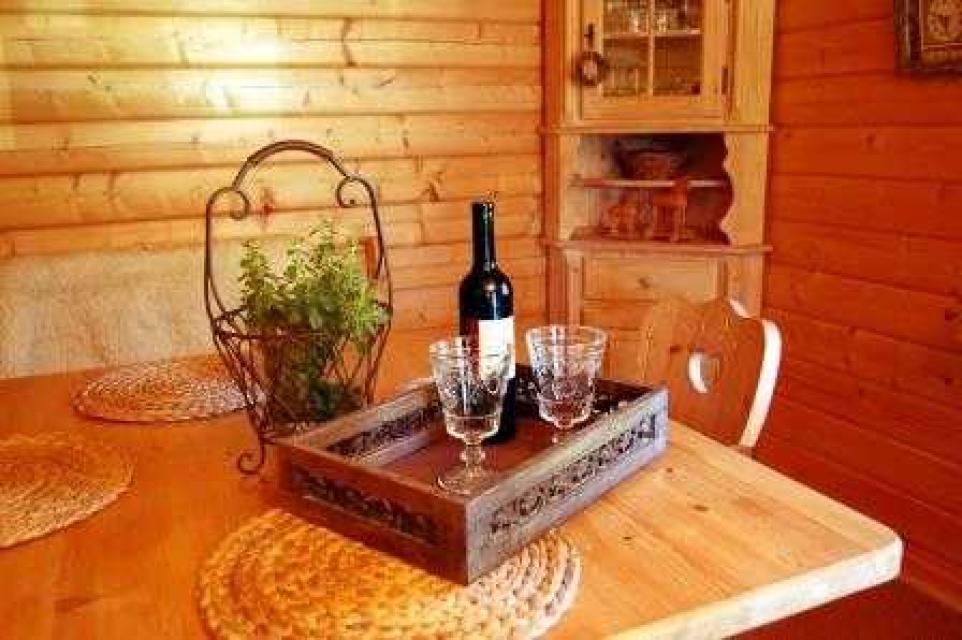 Ferienwohnung Casa Natura