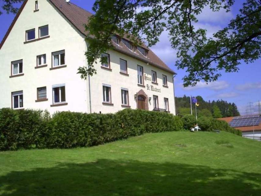 Gästehaus St. Michael