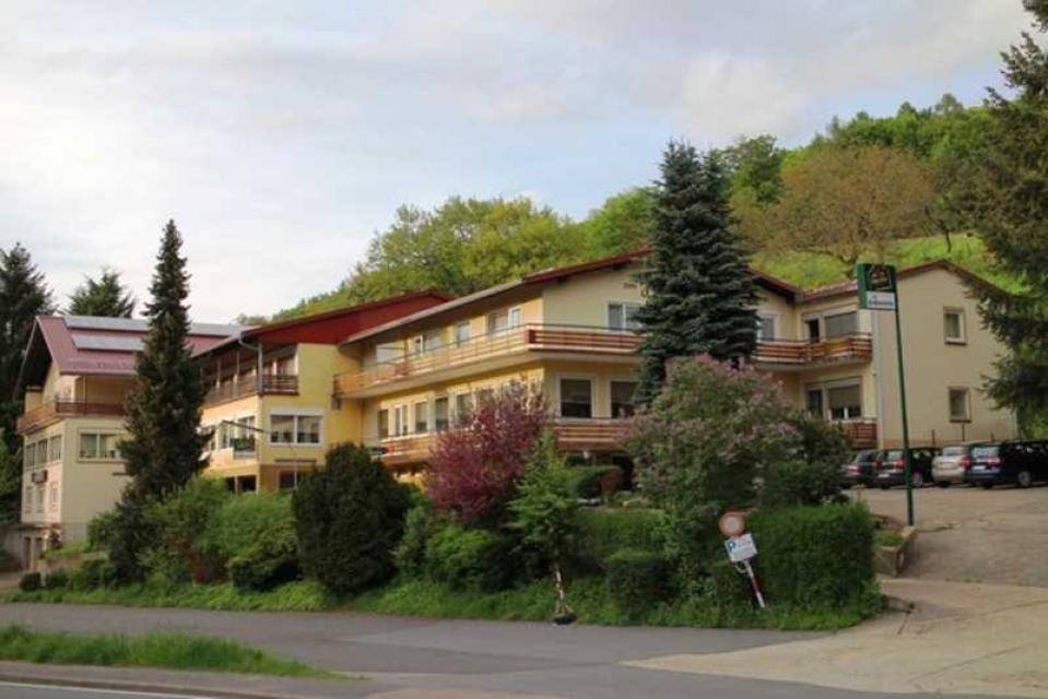 Gasthaus Pension Zum Hohenstein