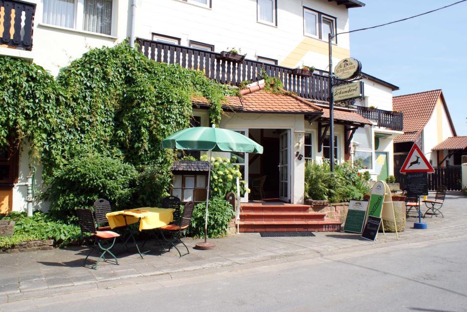 Ferienhäuser Schumbert