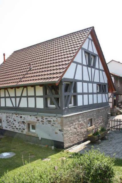Ferienhaus Ostertal