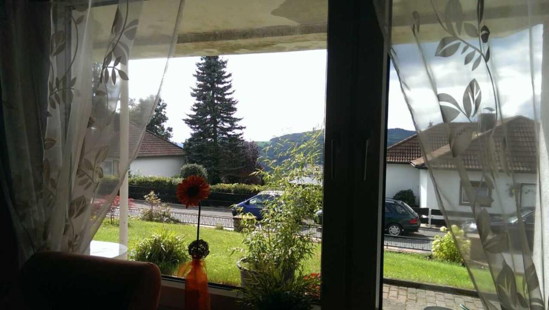 Ferienwohnung Hohenstein