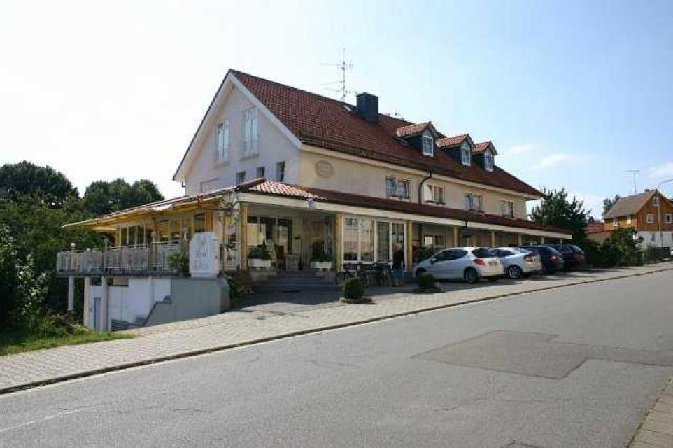 Hotel Café Talblick