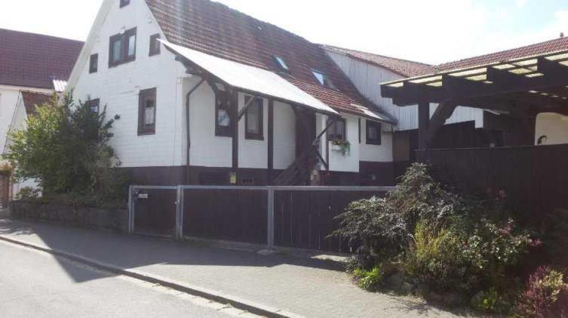 GR-Ferienhaus Pferdehof Hammelbach