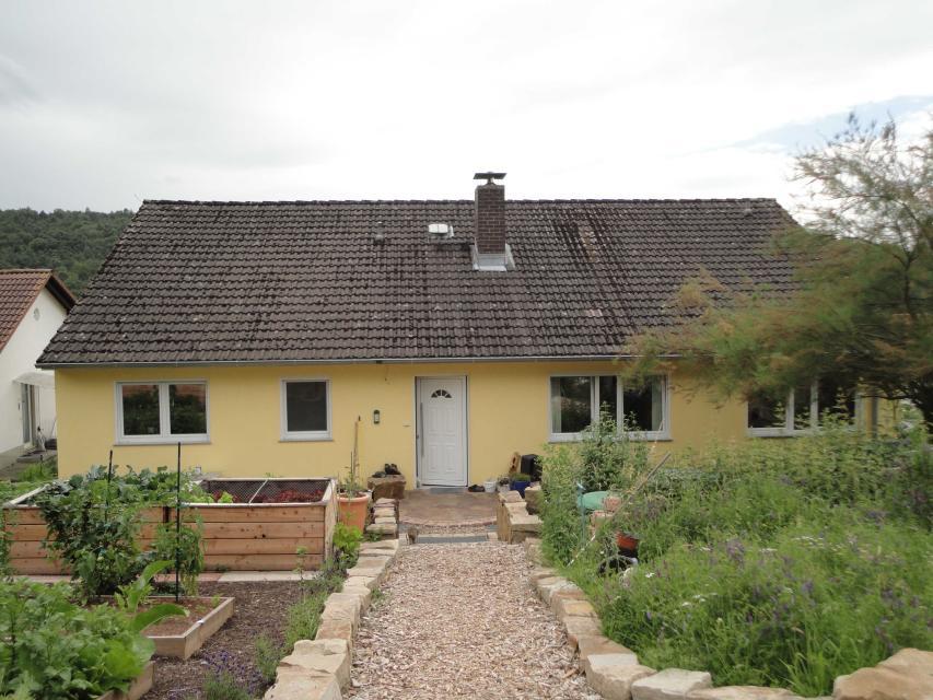 Haus der Besinnung - Ferienwohnung