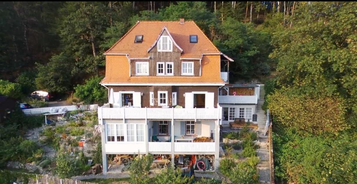 LF-Ferienwohnung Waldheim Lindenfels