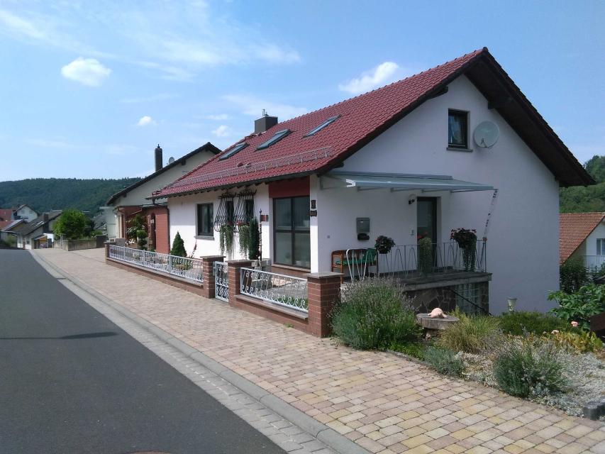 Gästehaus Natterer - Ferienwohnung 1