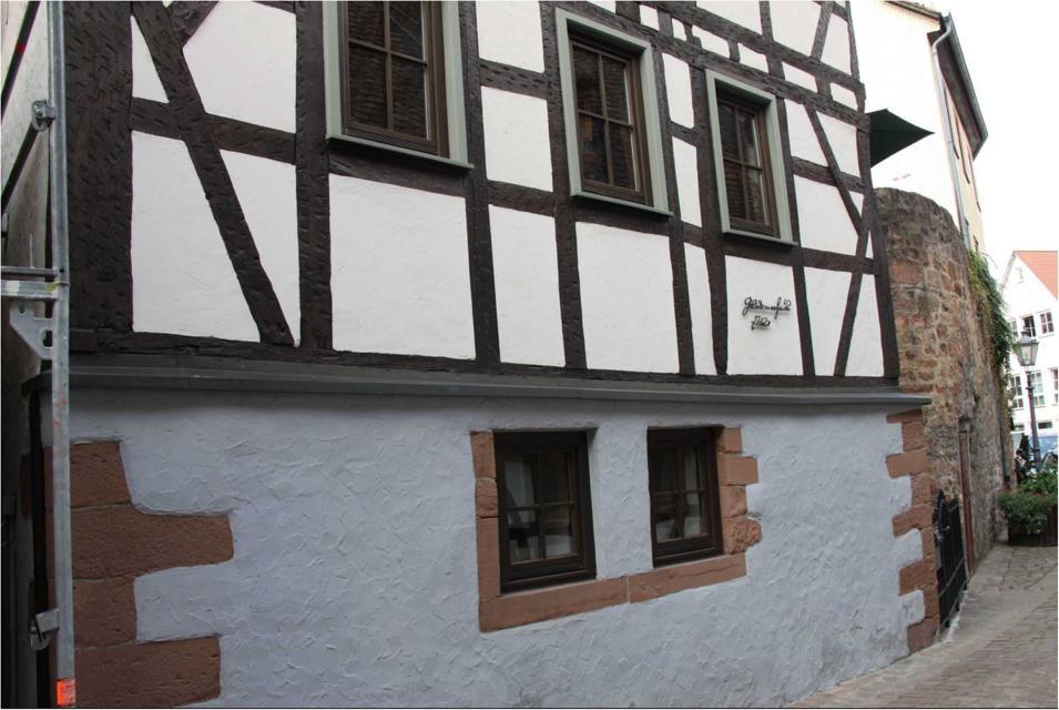 Ferienhaus Glöcknerhaus