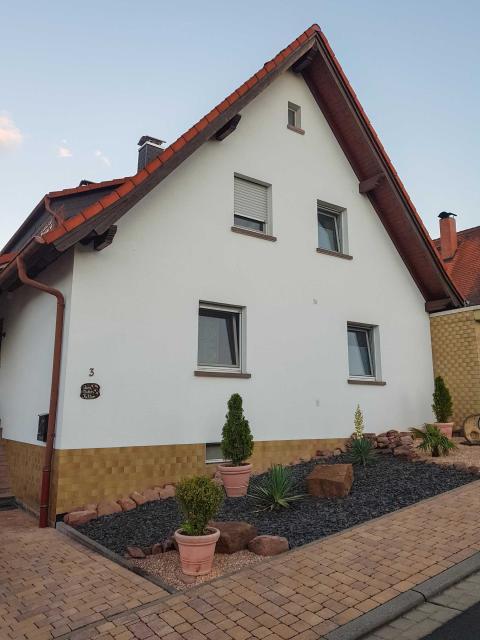 Ferienwohnung Holzberg