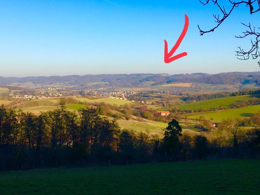 Ferienwohnung Böllsteiner Höhe