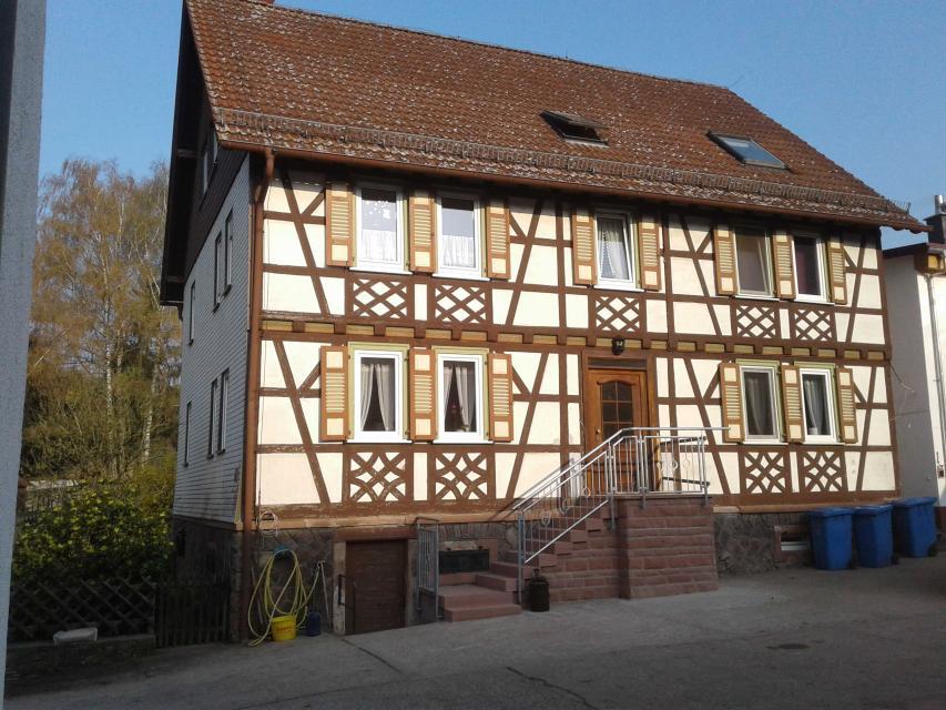 Kreuzdellenhof - Ferienzimmer