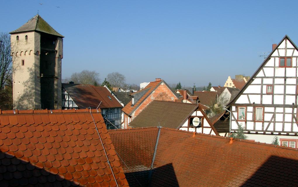 Sylvia Kloetzel - Stadt Babenhausen