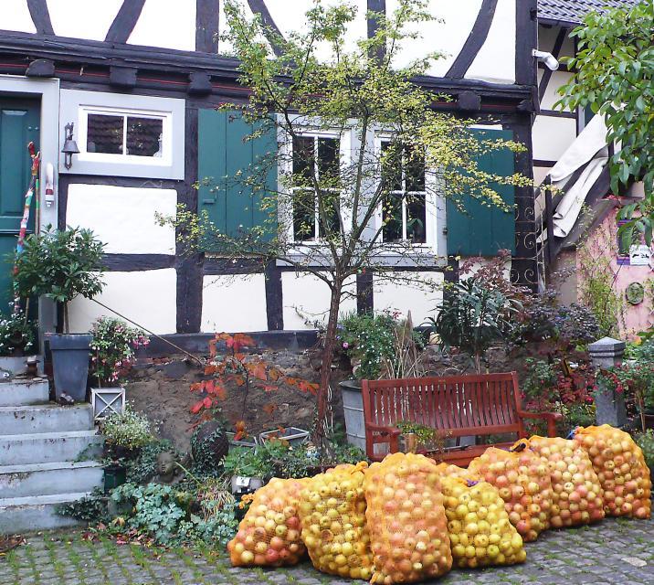 - Gemeinde Brensbach