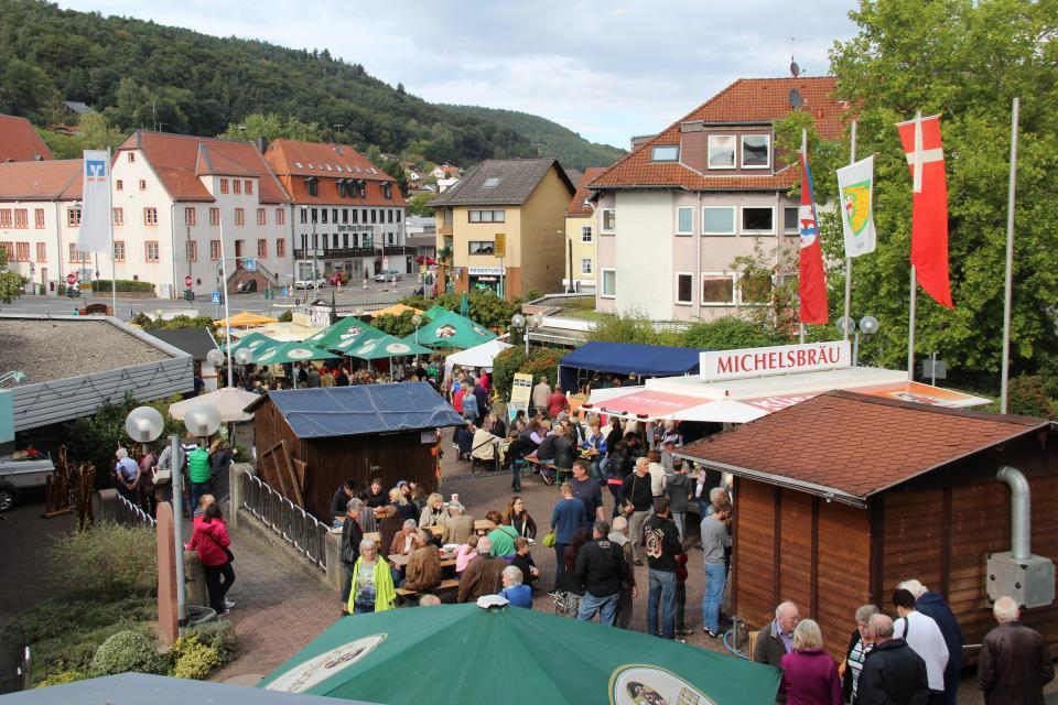 - Gemeinde Höchst im Odenwald