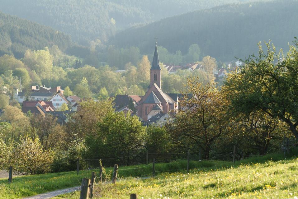 Kirchzell