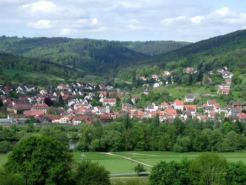 Laudenbach am Main