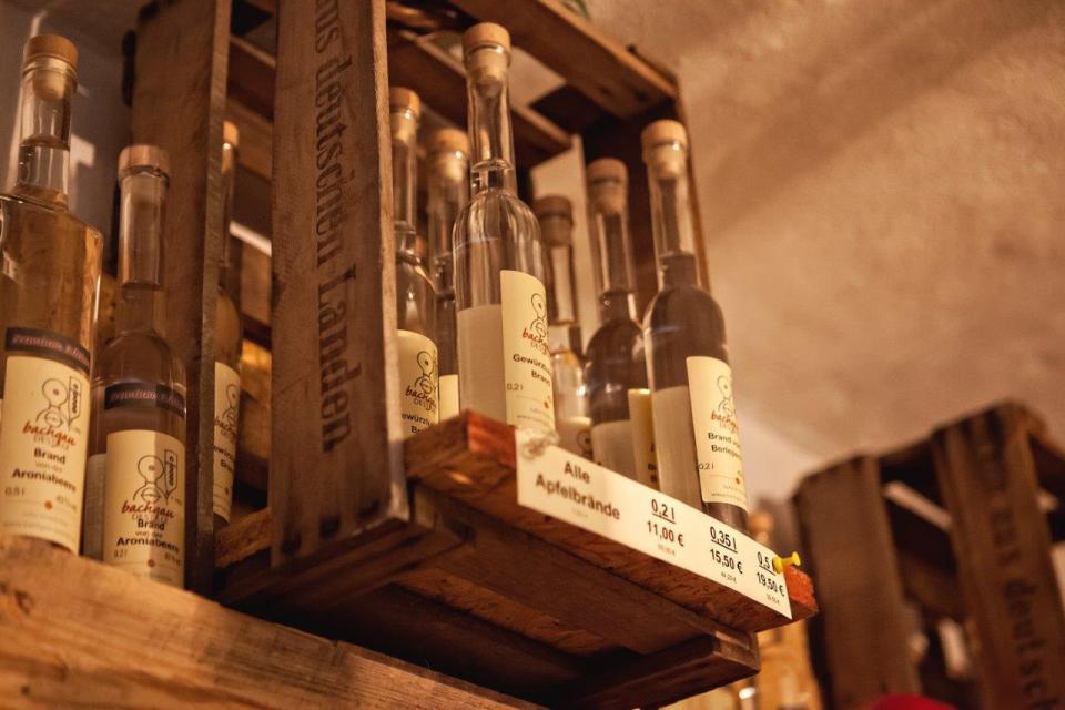 - Bachgau Destille