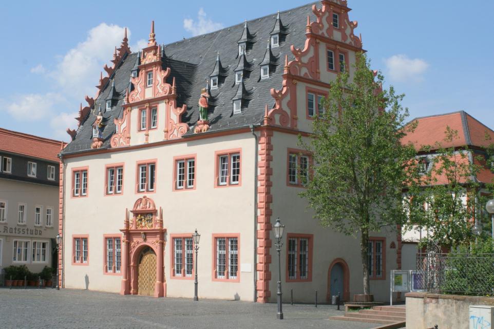 - Stadt Groß-Umstadt