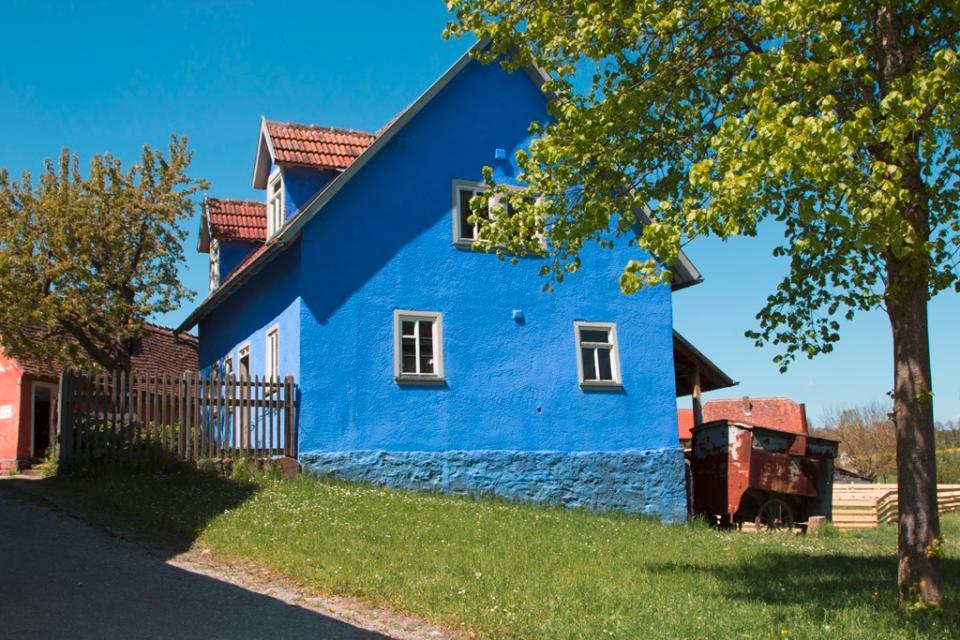Eine Zeitreise im Odenwälder Freilandmuseum