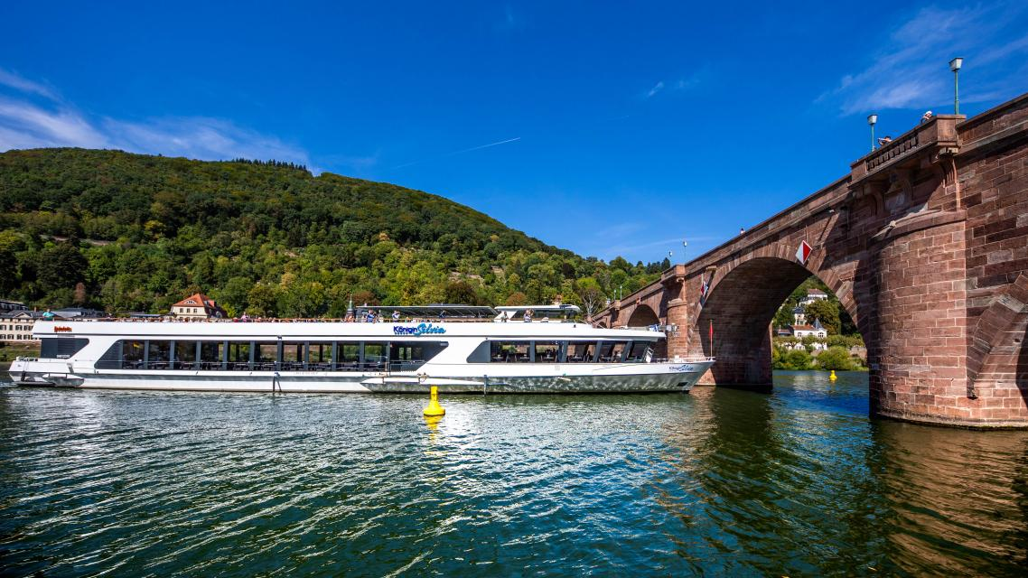 - Weisse Flotte Heidelberg
