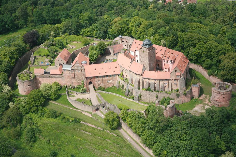 - Stadt Breuberg