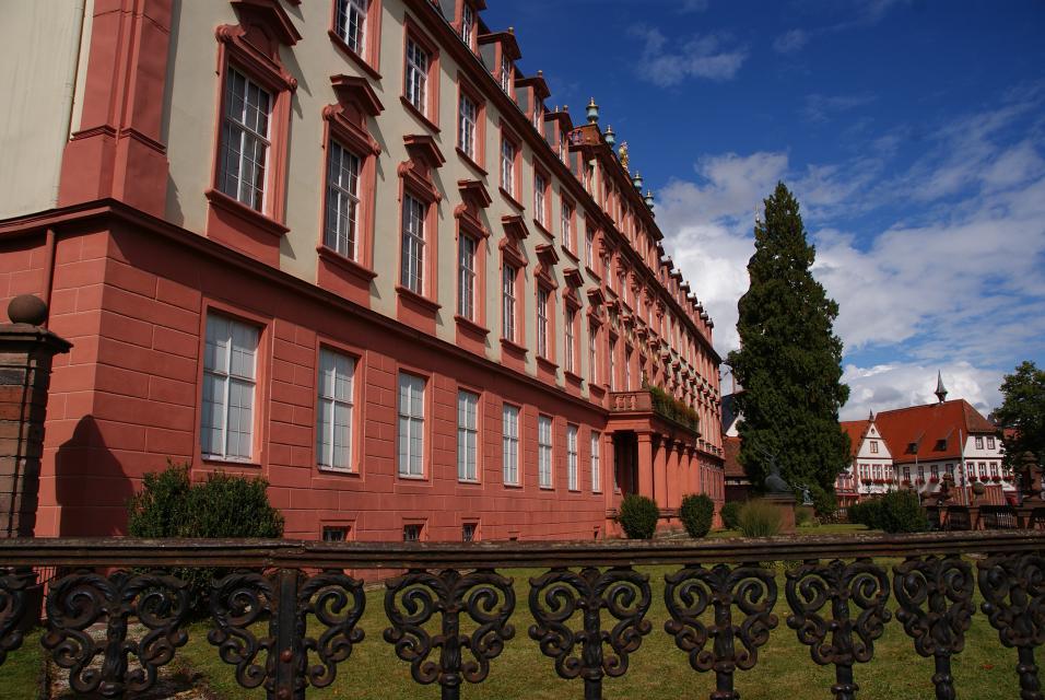 Geschichte und Geschichten aus Erbach
