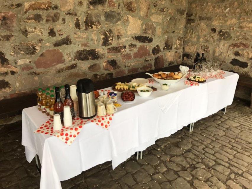 Tagestour für Geniesser: Käse,Wein & Schokolade