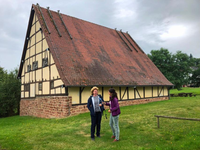 Odenwälder Waldmuseum im Watterbacher Haus