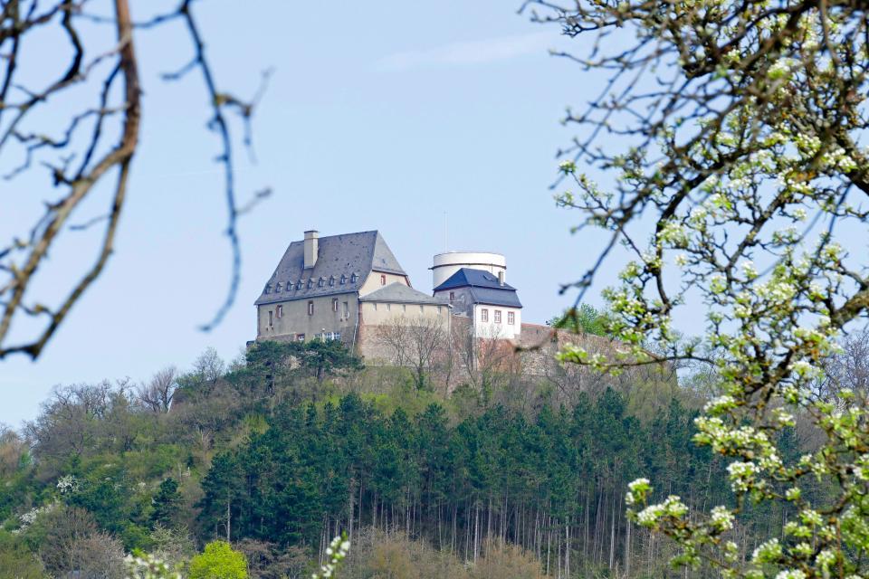 Wandern auf dem Alemannenweg in 9 Tagen
