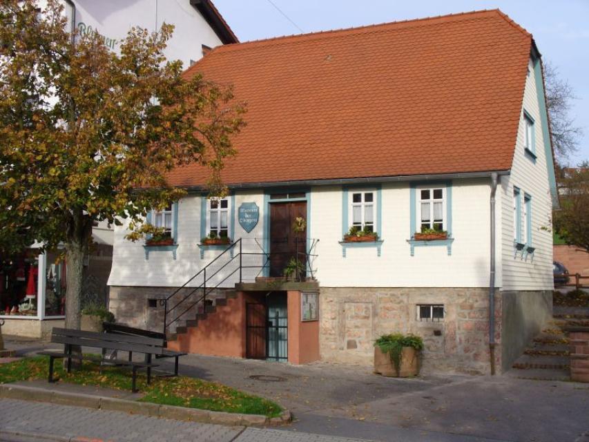 Oberzentmuseum Beerfelden